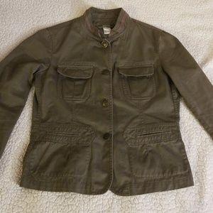 Garnett hill jacket